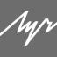 Логотип Минского часового завода (МЧЗ) Луч